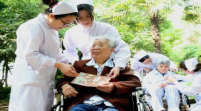 ICS- Institute of Chinese Studies : Challenges for Elderly